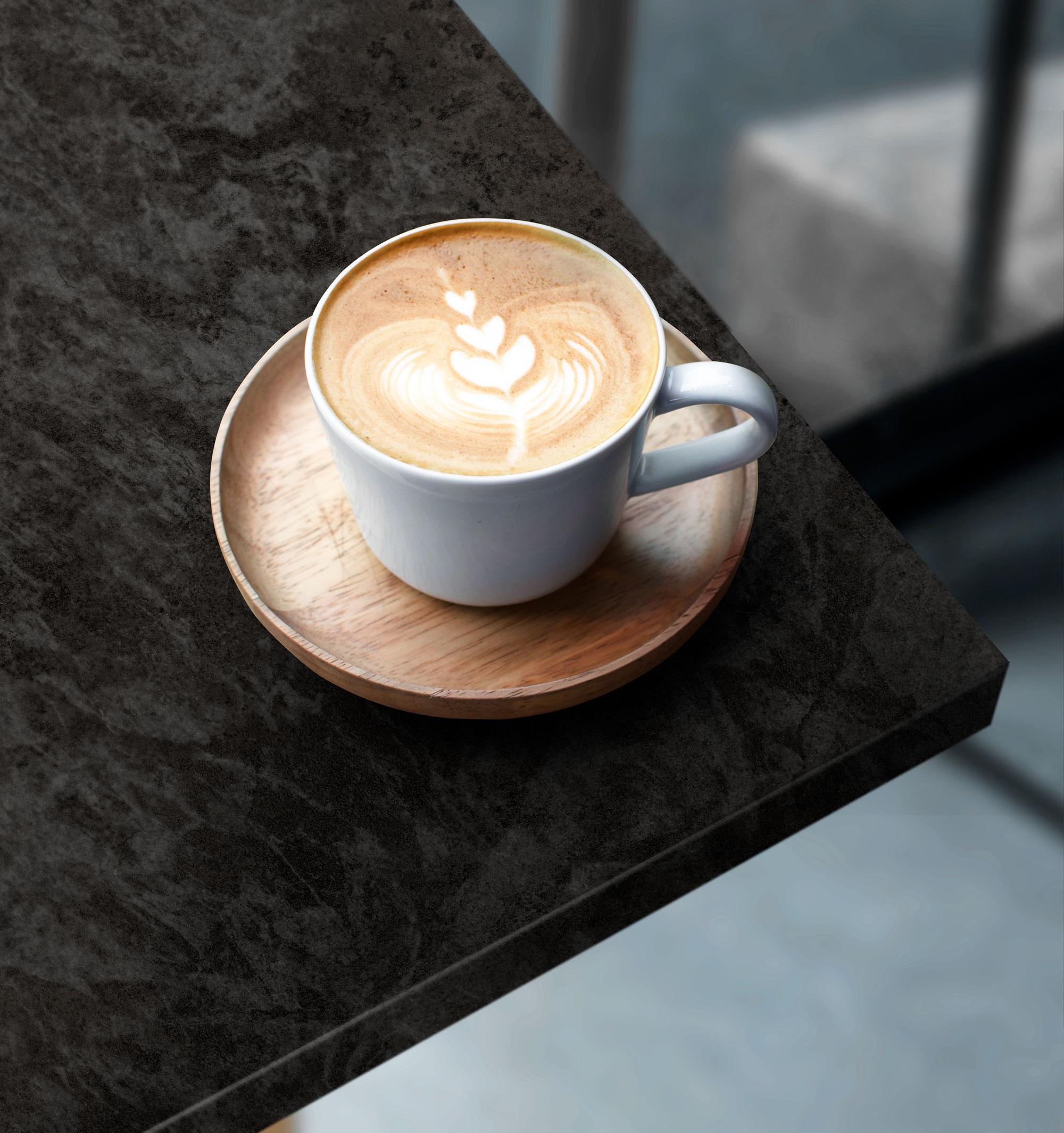 Vulcano cafe