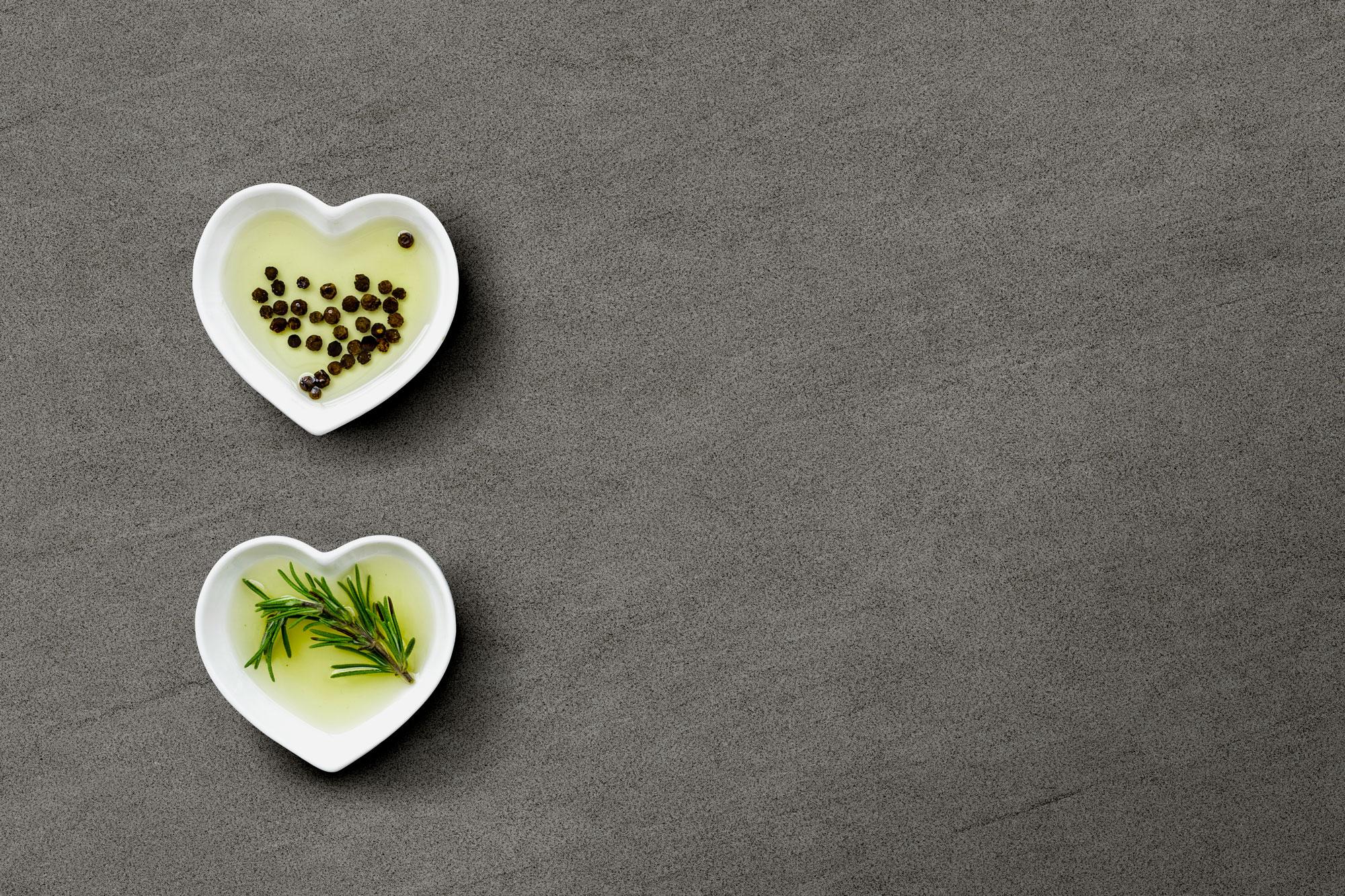 Basalt olivas
