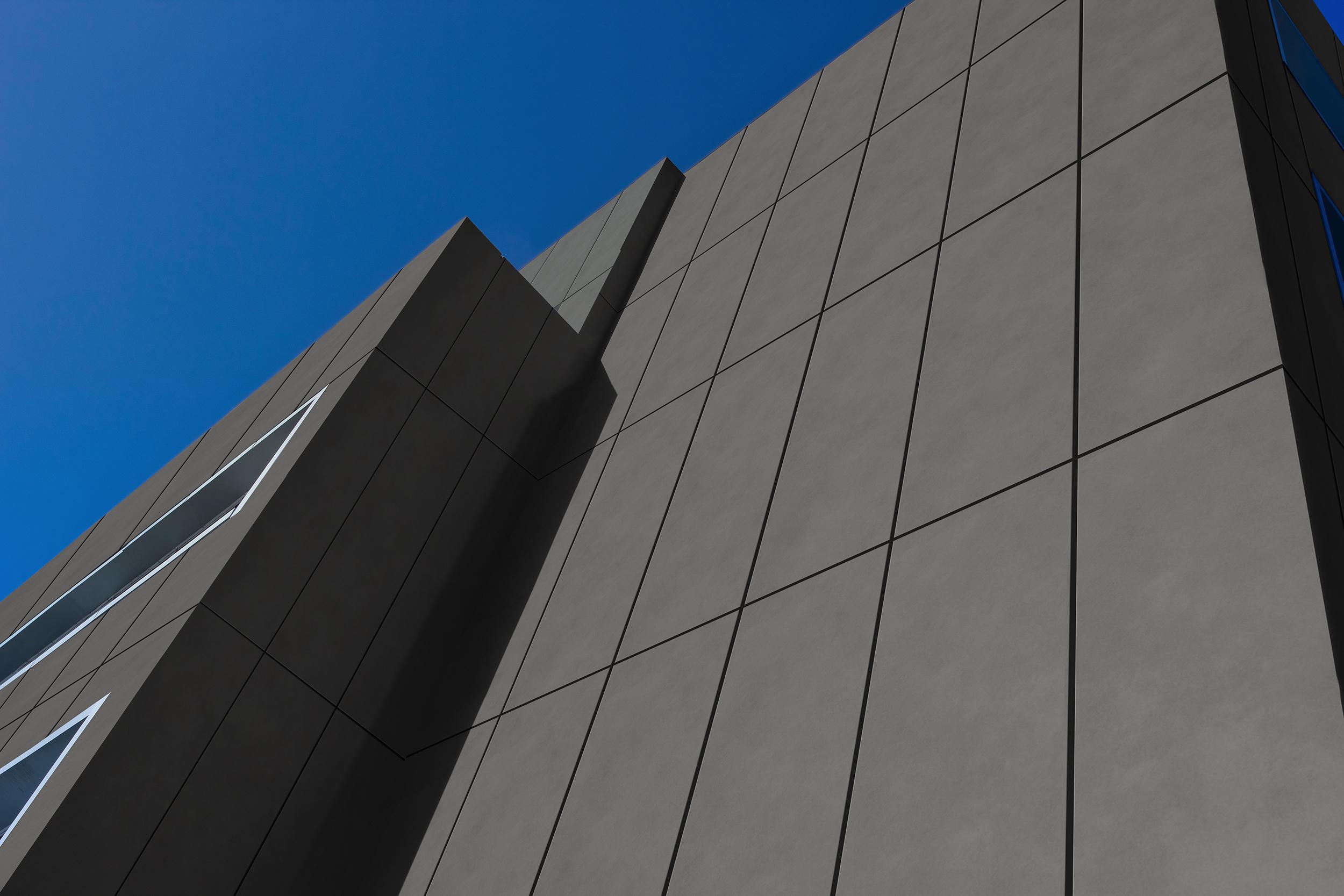 Fachada Concrete 3mm