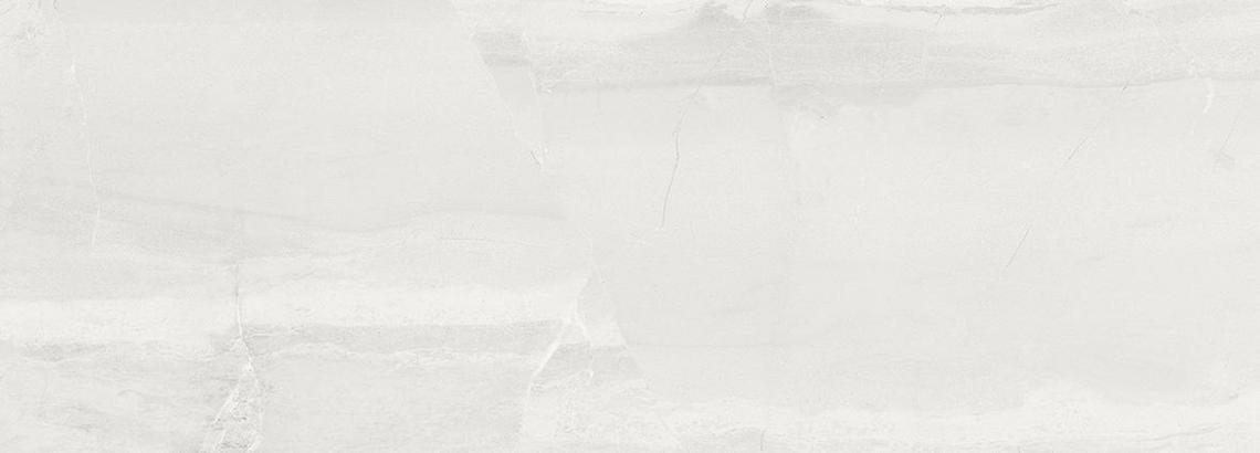 CALEDONIA WHITE MATT RECT. (40x120)