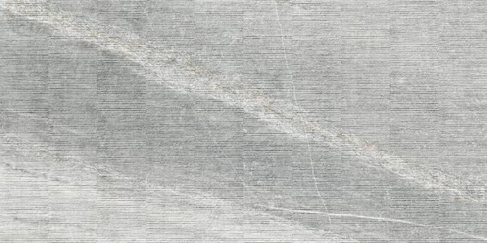 GEO PEARL MATT DECOR RECT. (75x150)