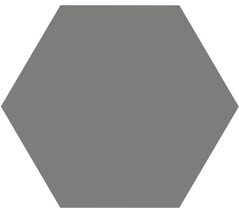 HEXA GREY (M) (23x27)