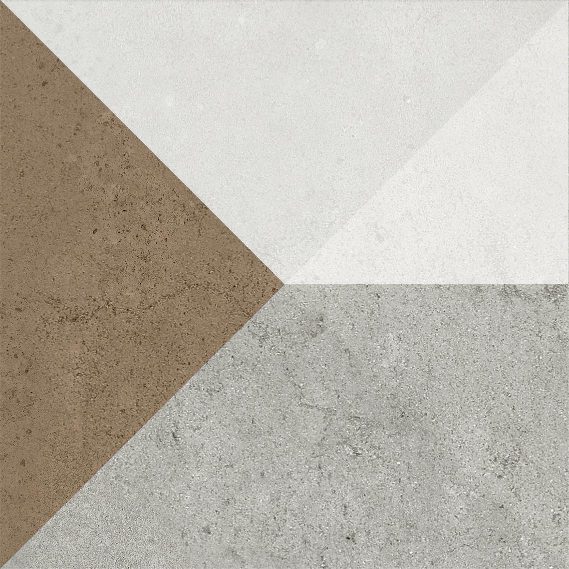 NAPOLI CHIC OCHRE (20x20)