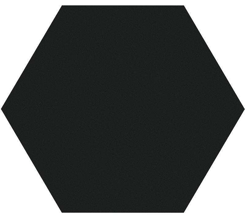 HEXA BLACK (M) (23x27)