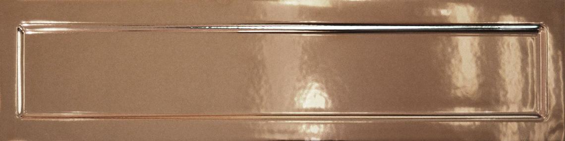 GALLERY COPPER SHINY (7,5x30)