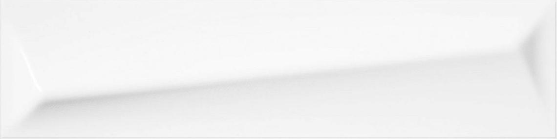 BOSTON WHITE SHINY (7,5x30)