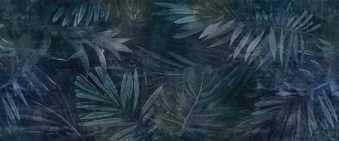 PHOENIX BLUE DECOR 6 MM