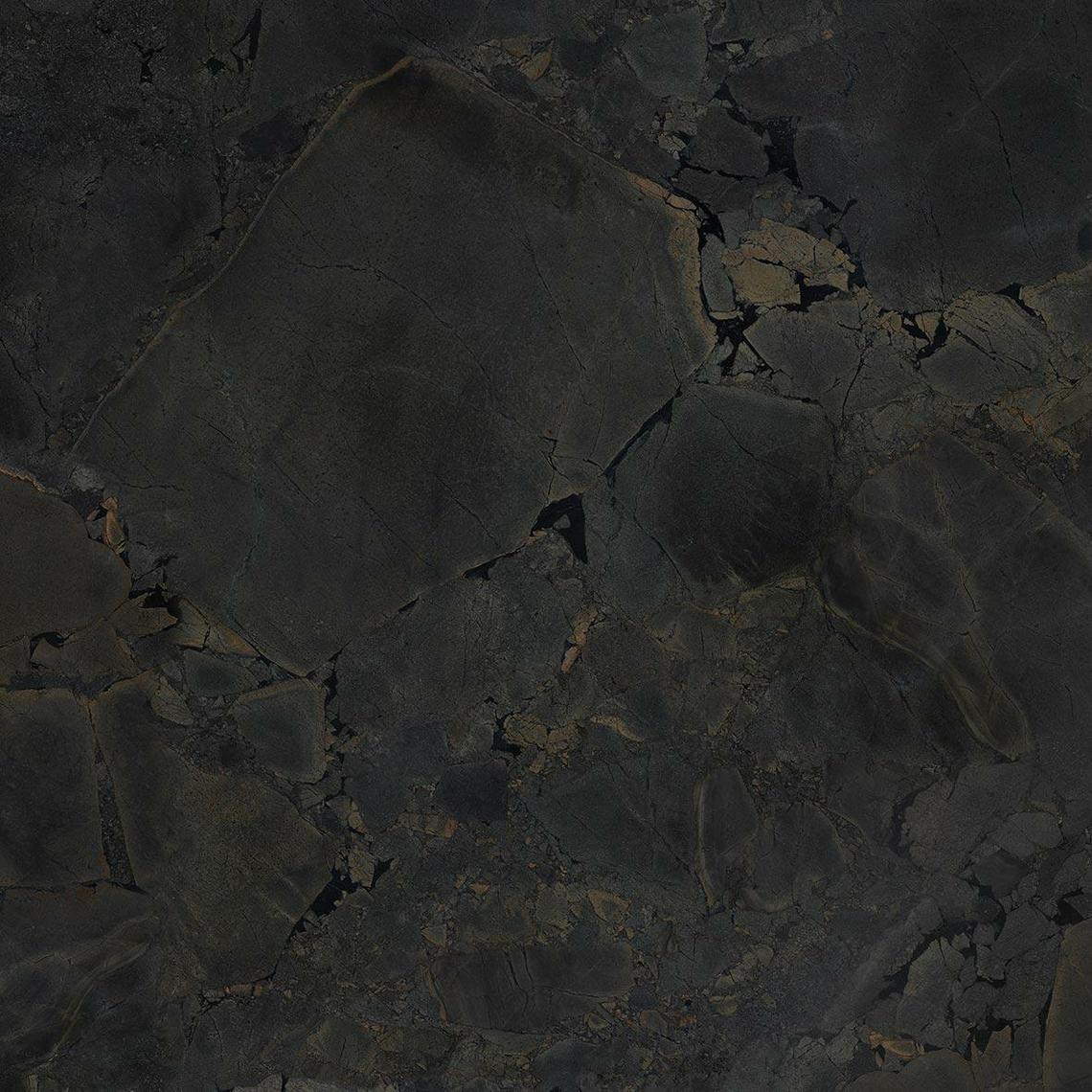 JURASSIC BLACK MATT RECT. (120x120)