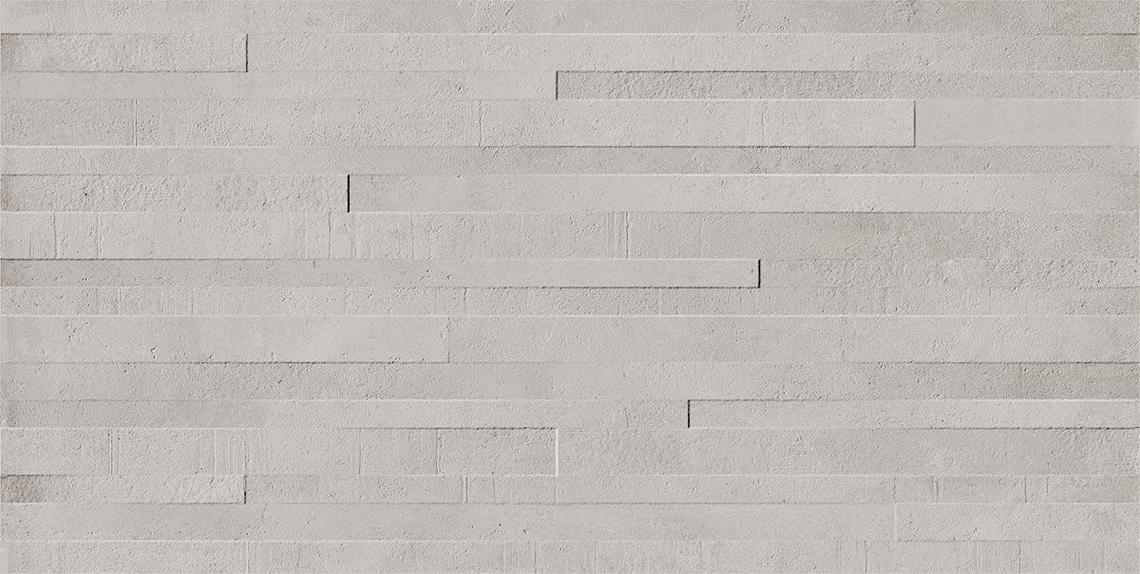 TOKIO GREY MATT DECOR RECT. (59,5x119,2)