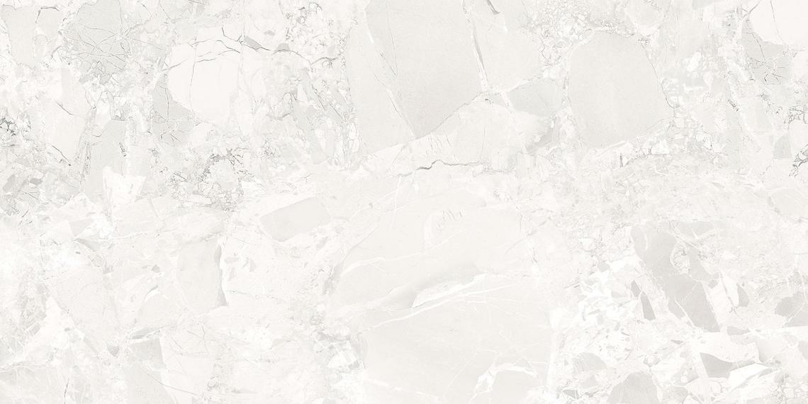 ACADIA WHITE SATIN RECT. (60x120)