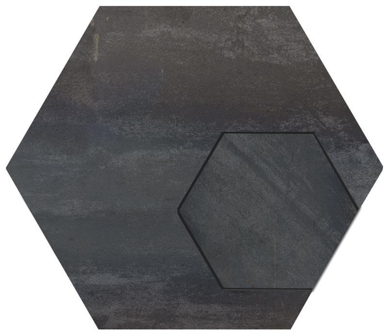 HEXA GUGGENHEIM (60x60,7)