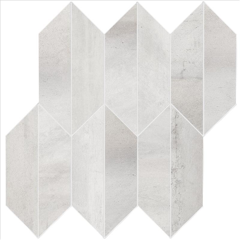 MOSAICO GUGGENHEIM WHITE (29,2x30)