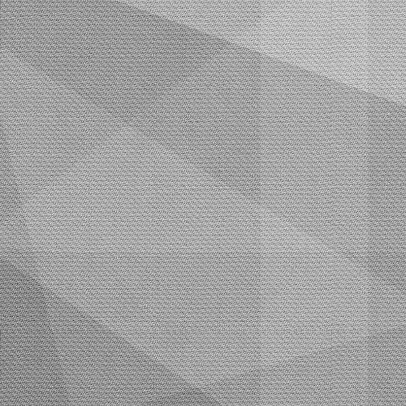 OVERLAP GREY DECOR RECT. (75x75)