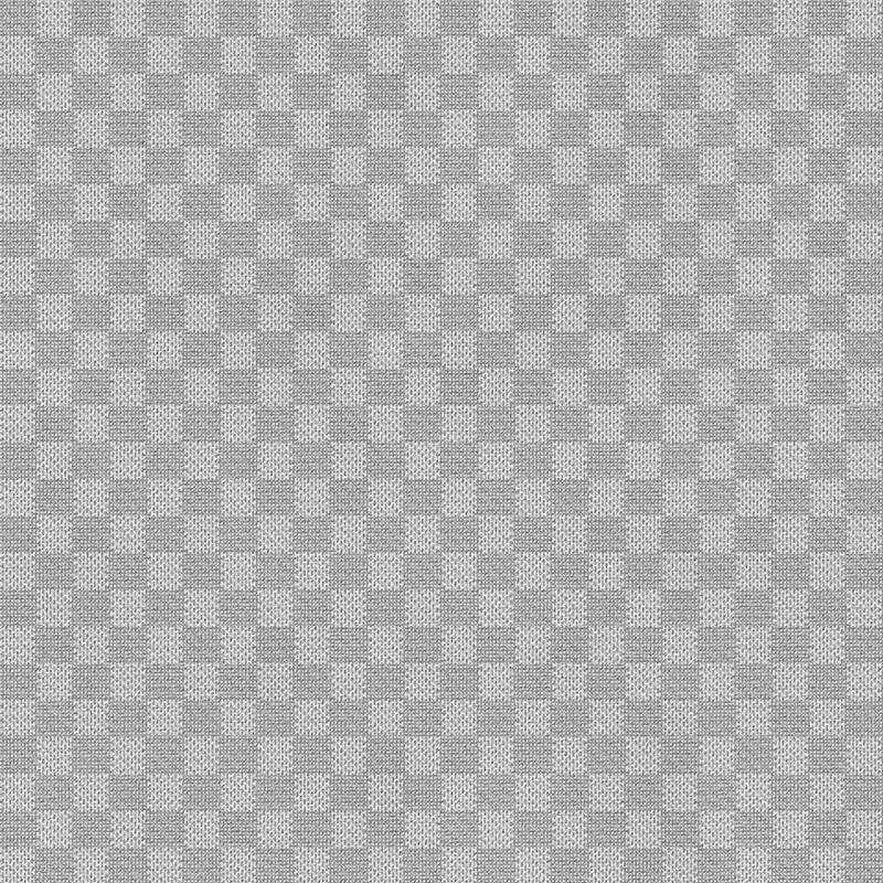 CARPET GREY DECOR RECT. (75x75)
