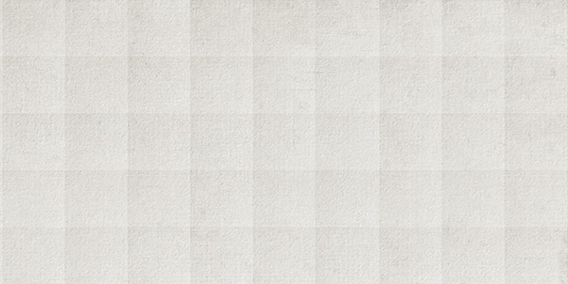DUOMO WHITE DECOR RECT. (45x90)