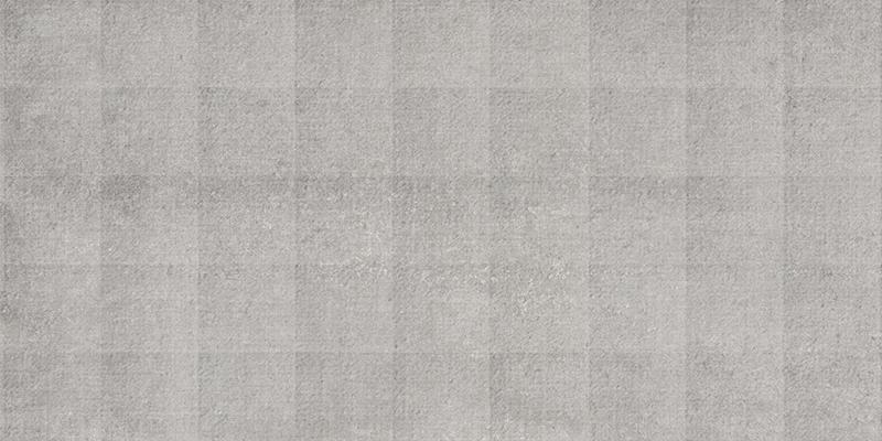 DUOMO GREY DECOR RECT. (45x90)