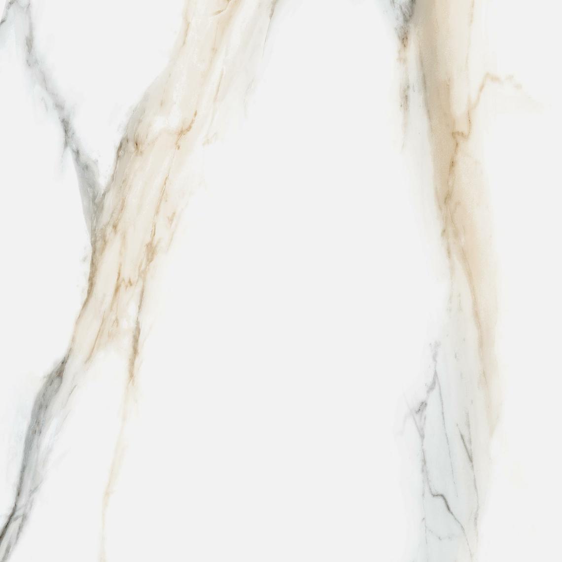 ATLANTIS GOLD SHINY RECT. (75x75)